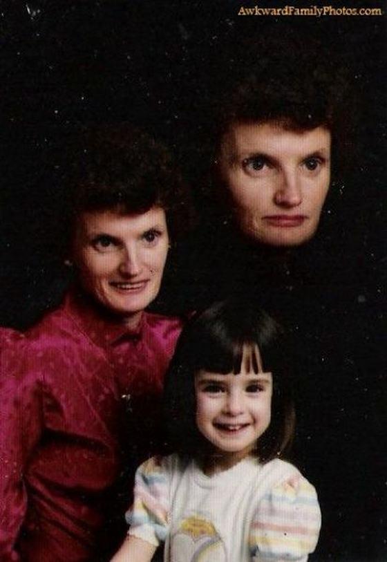 retratos familiares frikis 06