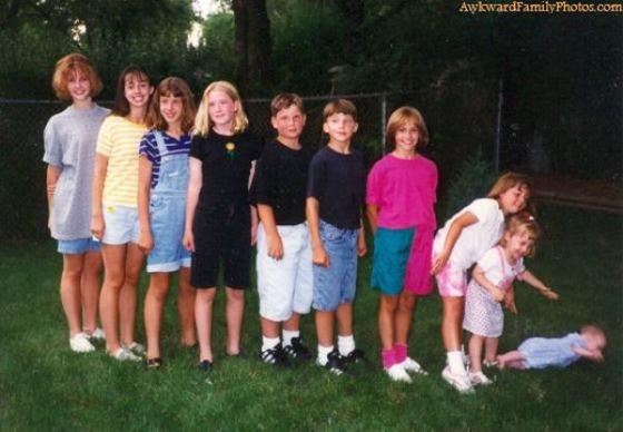 retratos familiares raros 28