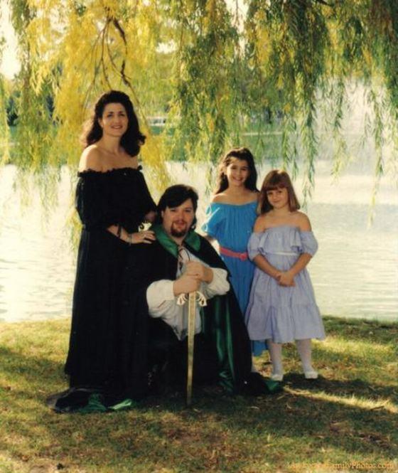 retratos familias extranas 13