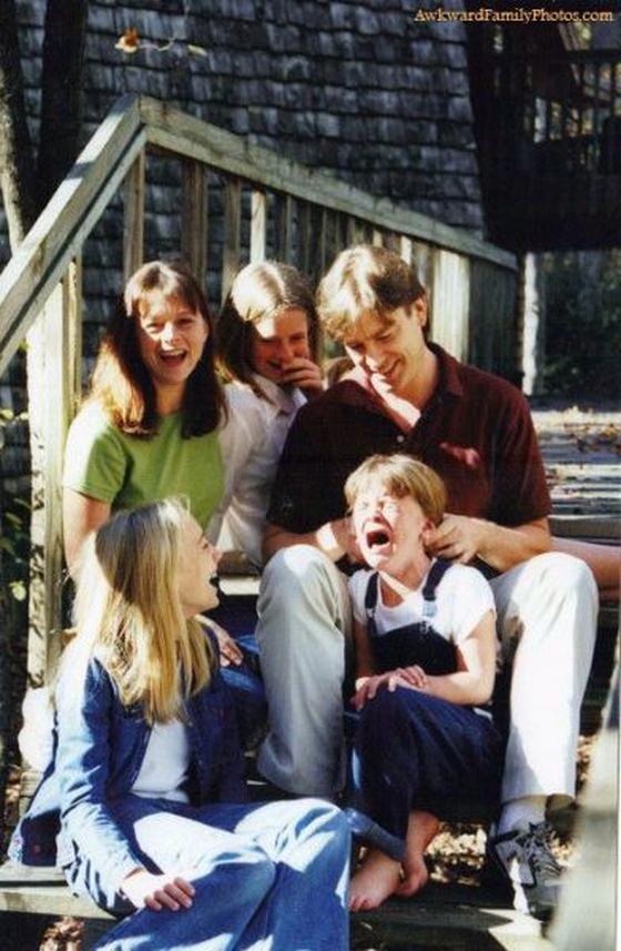 retratos familias frikis 14