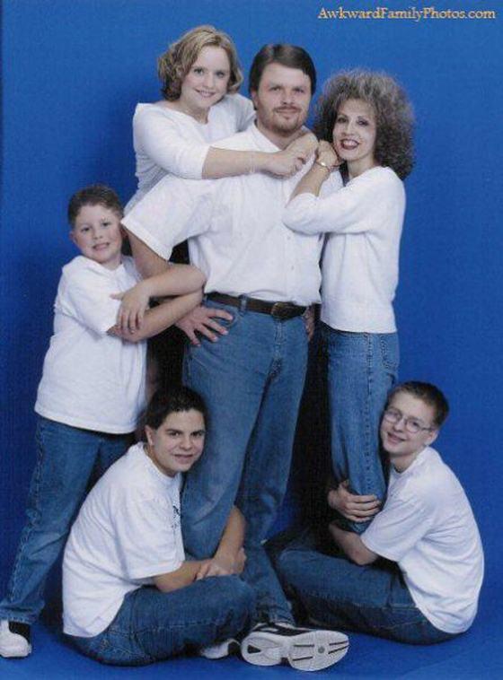 retratos familias frikis 16