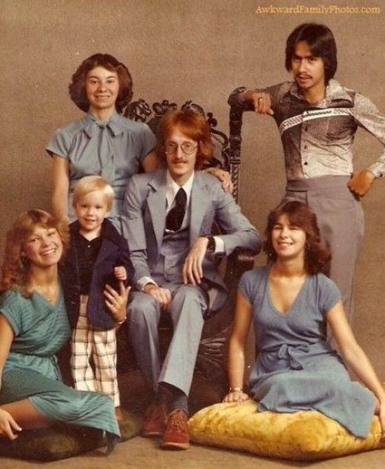 retratos familias raras 21