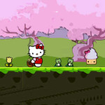 Las aventuras de Hello Kitty