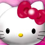 Cambio de imagen para Hello Kitty
