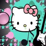 Las estrellas escondidas de Hello Kitty