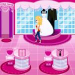 Juego de comprar trajes de novias