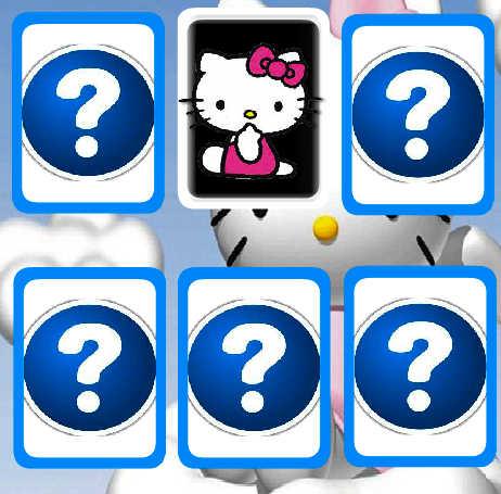 juego-fotografias-hello-kitty