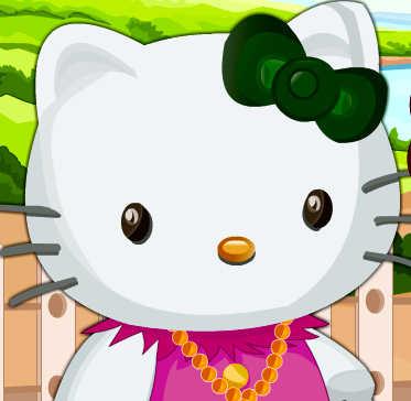 juego-vestir-moda-hello-kitty