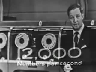univac ordenador 1956 05