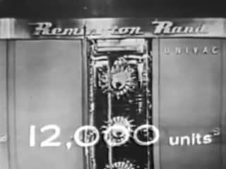 univac ordenador 1956 06