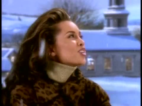 vanessa williams save the best for last video 04