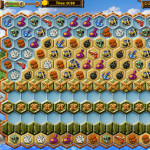 Juego de puzzle: Treasures of the Mystic Sea