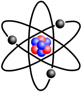 atomo electron