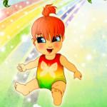 Colores para tu bebé