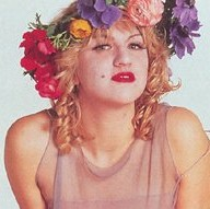 courtney love cantante