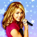 Hannah Montana aventura con música