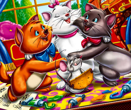 juego-colorear-aristogatos