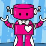 Juego para diseñar tu propio robot