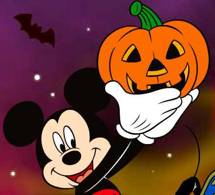 juego-mickey-halloween