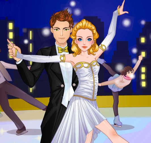 juego-moda-peinados-patinadores-hielo