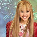 Juego de trivial con Hannah Montana