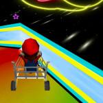 Mario de piloto