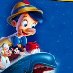 Pinocho, buscando los números