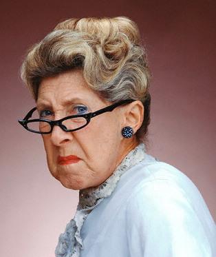 senora abuela