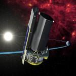 Spitzer, el mayor telescopio de rayos infrarrojos