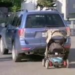 Robando bebés
