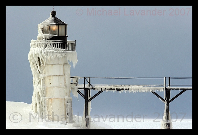 faro congelado St. Joe Michigan