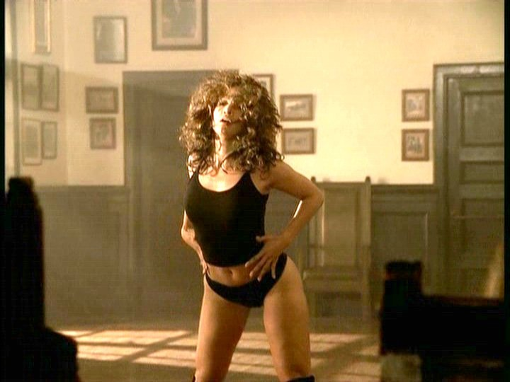 jennifer lopez i m glad video