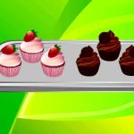 Juego de cocinar cupcakes