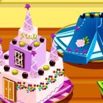 Juego para cocinar las mas ricas tartas