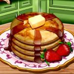 Juego de cocinar pancakes