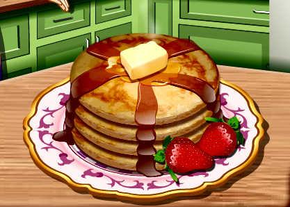 juego-cocinar-pancakes