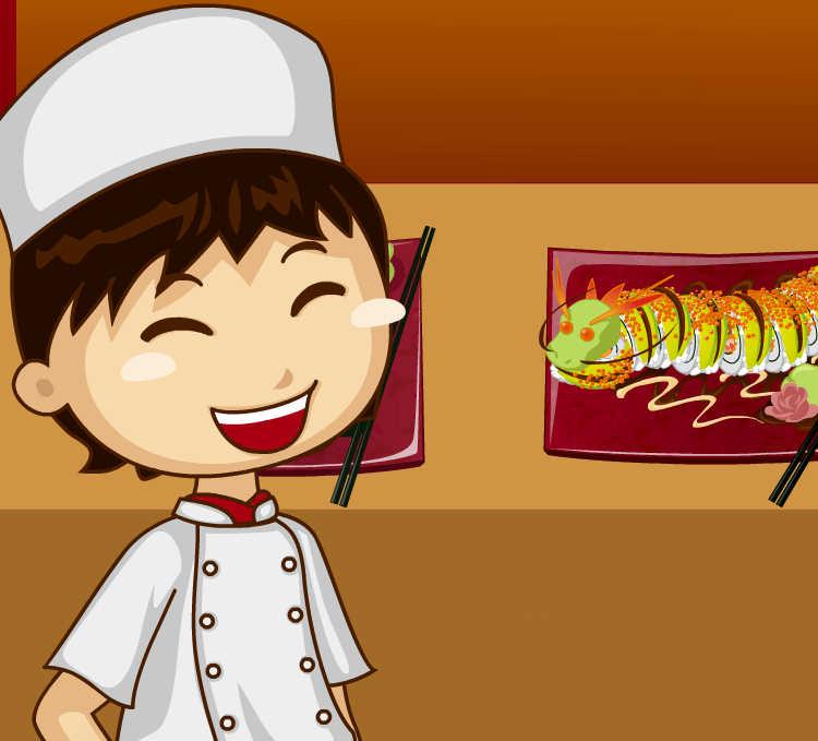 juego-cocinar-sushi