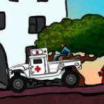 Juego: Medicos de ambulancia