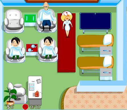 juego-hospital