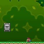 Juego con Mario atrapa monedas