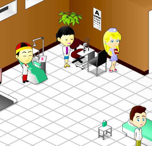 juego-medico-hospital-japones