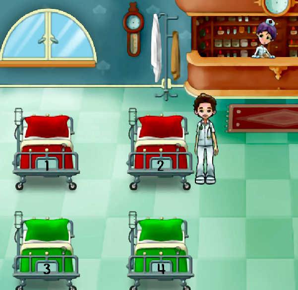 juego-medico-hospital