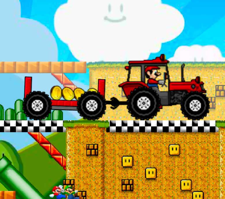 juego-personajes-mario-bros-tractor