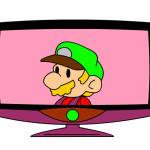 Juego de pintar a Mario