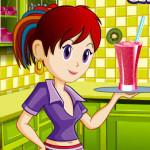 Juego para preparar los mejores jugos de frutas