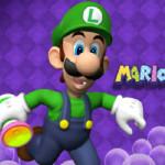 Juego de puzzle con Mario y Luigi