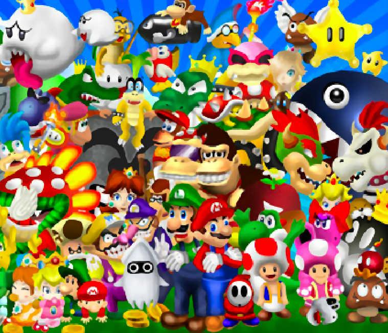 juego-puzzle-personajes-mario
