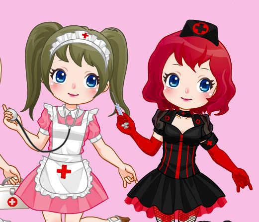 juego-vestir-bella-medico