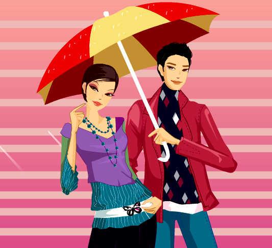 juego-vestir-matrimonio