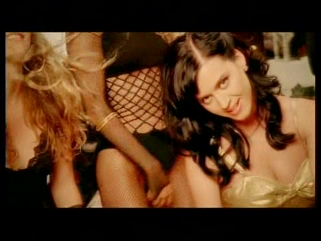 katy perry i kissed a girl video